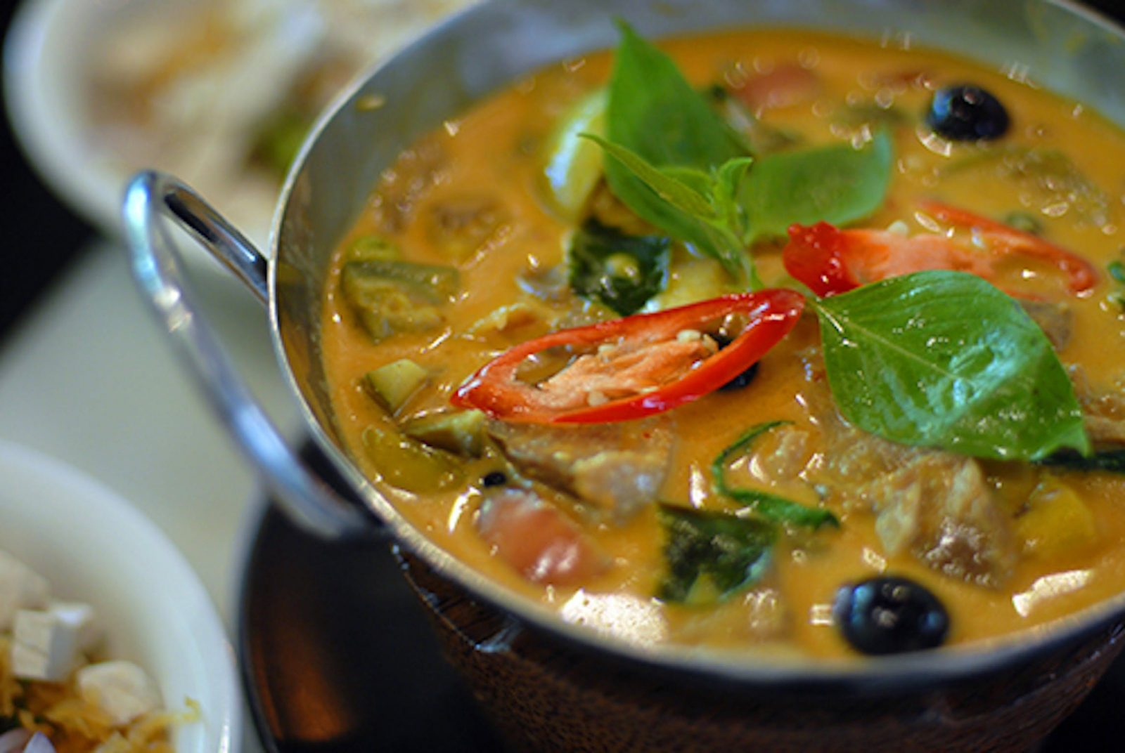 Foodie Trails - Thai Cooking Class