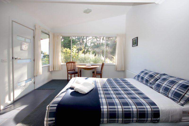 Motel style accommodation