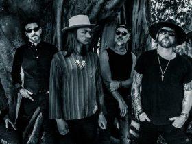 The Allman Betts Band – Bluesfest Sideshow