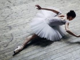 Australasian Ballet Challenge