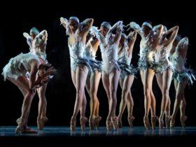 The Australian Ballet presents Les Ballets de Monte-Carlo: Lac