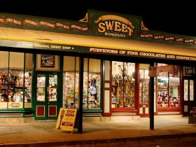 The Beechworth Sweet Co