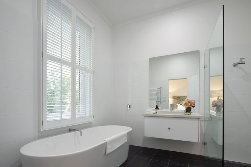 The Fern Bathroom