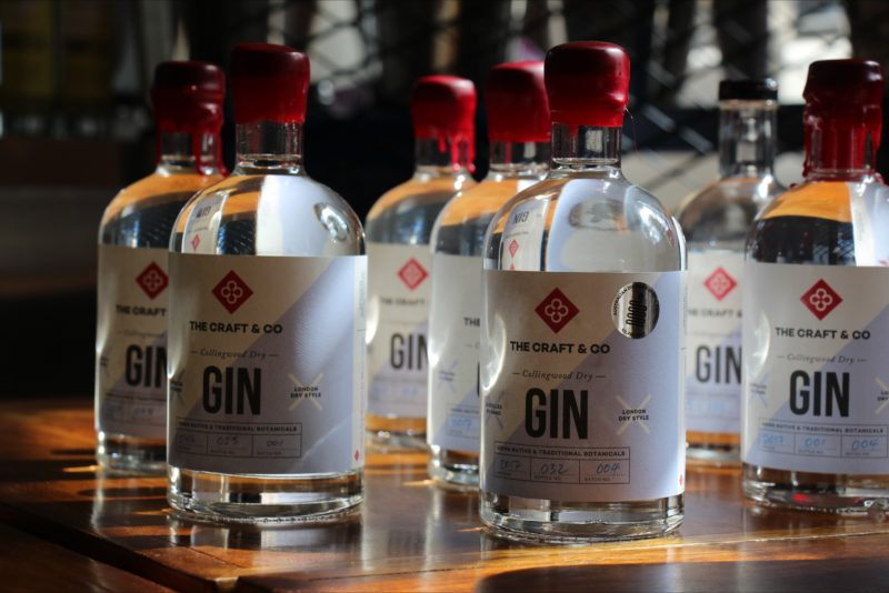 Gin Melbourne