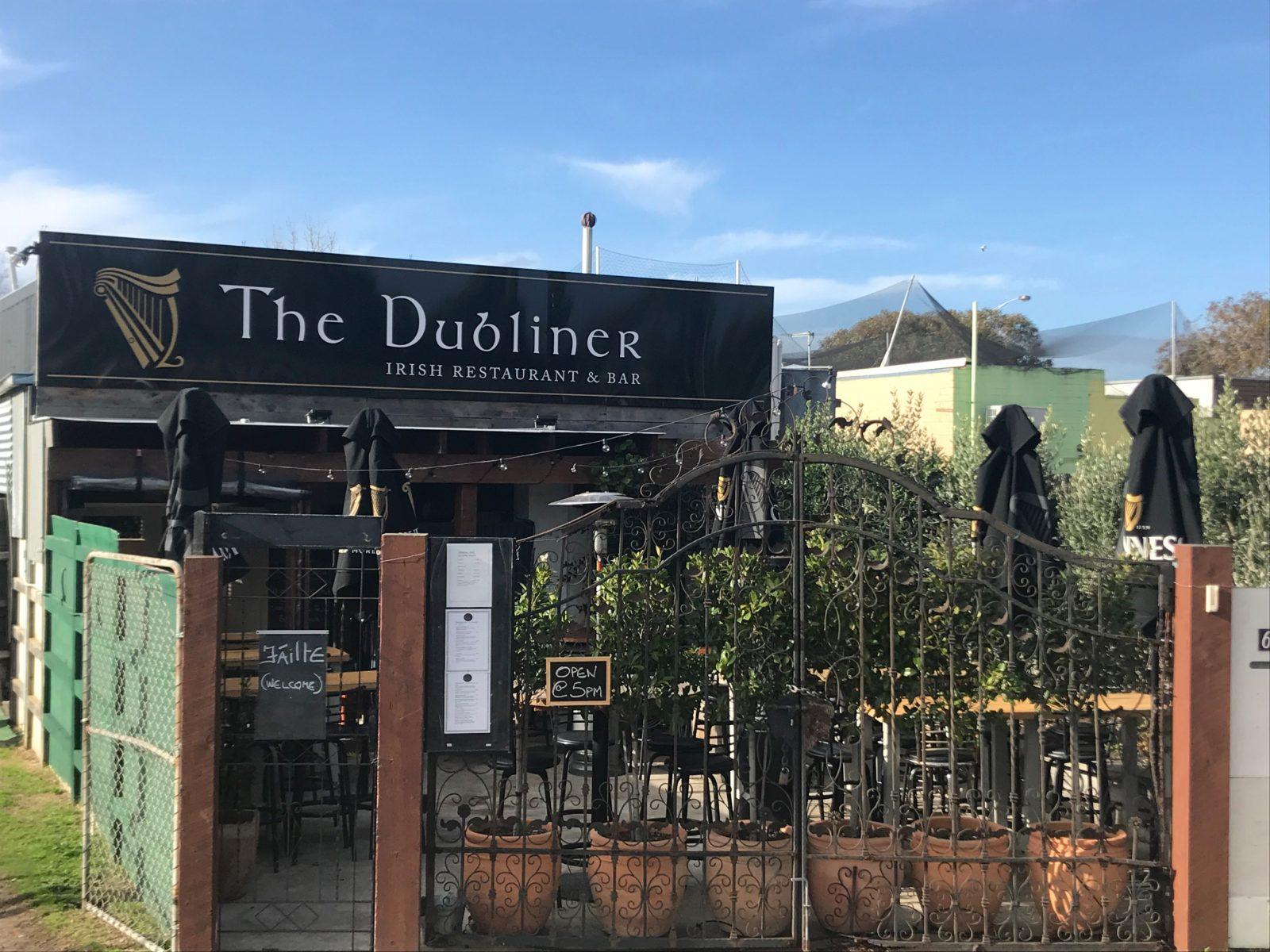 The Dubliner Mornington