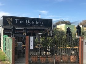 The Dubliner Mornington