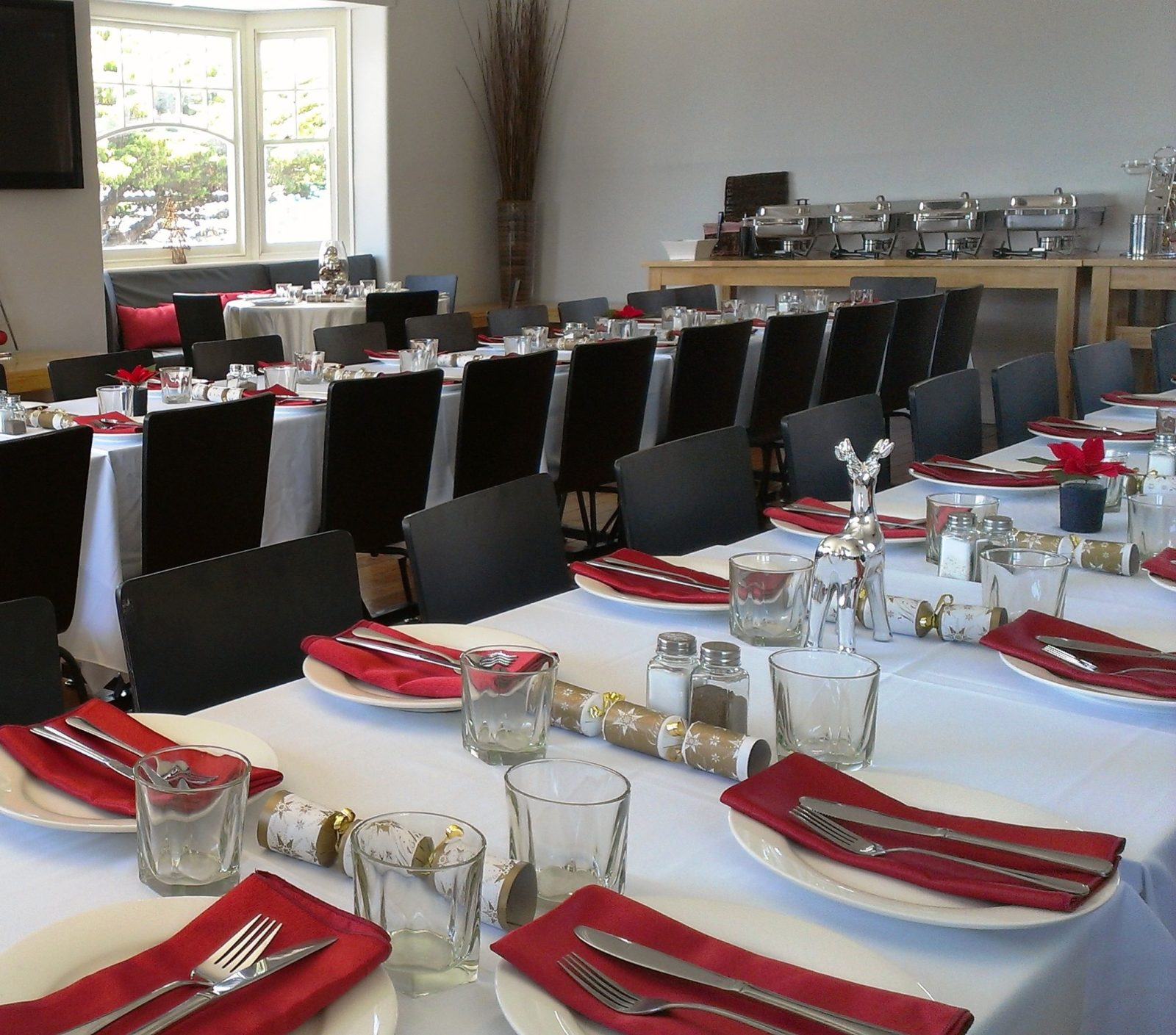 Functions & Group Dining