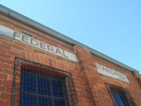 The Federal Standard Printing Works