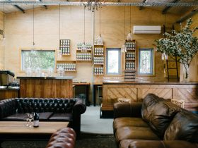 The Bar - The Grove Gippsland