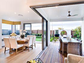 Windows, flooring & furniture