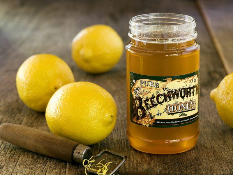 Taste Beechworth Honey's Classic Honey Range