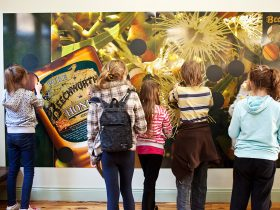 Enjoy fun family activities at Beechworth Honey