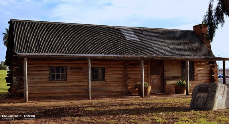 The Log Cabin - Cobram