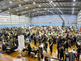 The Mermaid Makers Market - Ballarat