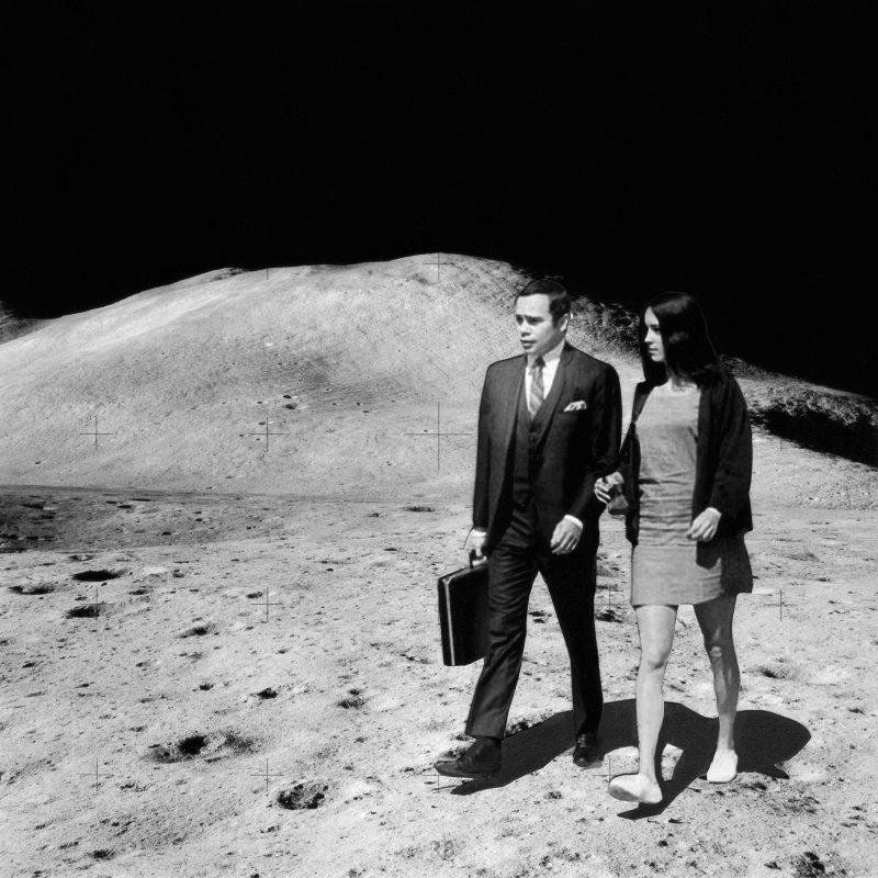 Damiano Bertoli Whiteys on the Moon (Sadie and Caballero) 2008