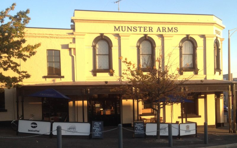 The Munster Arms Hotel