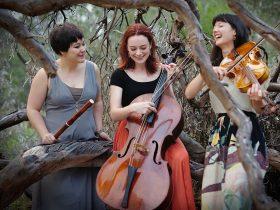 The Muses' Delight: British Isles to the Australian Bush Eltham