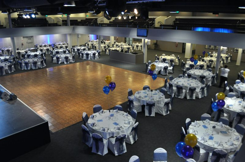 Debutant Ball. Wedding. Corporate Function.