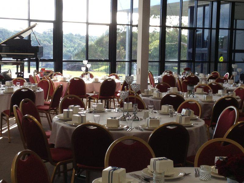 Wedding Reception. Formal. Conference.