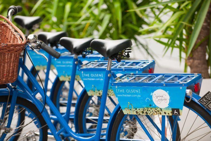 Lekker Bikes for Hire