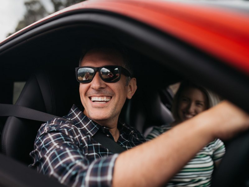 Amazing thrills - Drive a Ferrari Yarra Valley Melbourne Victoria