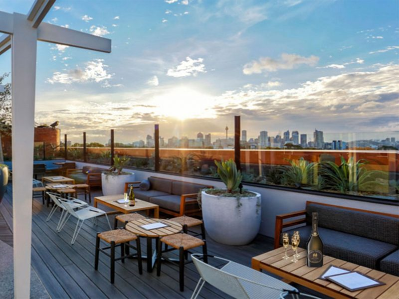 The Emerson Rooftop