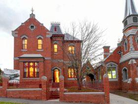 The Residence - Mackenzie Quarters