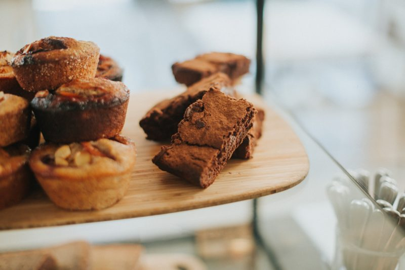 Photo of baked goods