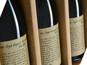 Lethbridge Single Vineyard Pinot Noir