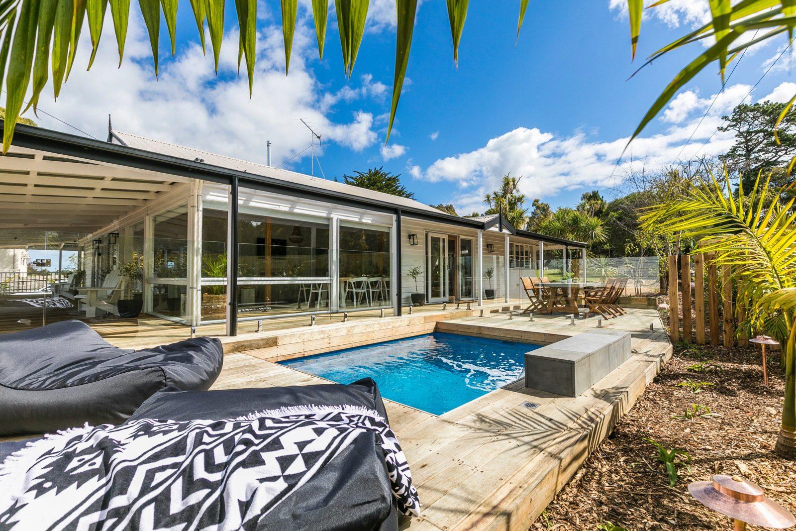 The Summer House Torquay