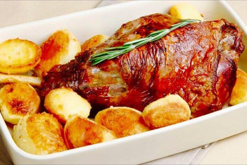 Sunday Night Roast