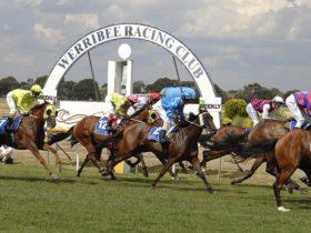 Werribee Racing Club - Winning Post