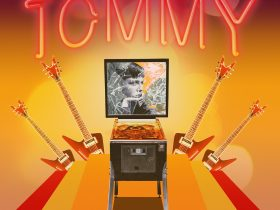 The Who's Tommy - A five-time Tony Award-winning musical