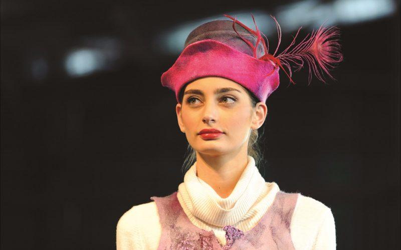 Women of Wool - Fashion