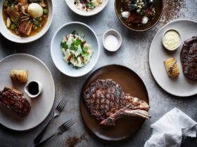 Woodhouse steaks