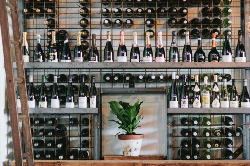 Thousand Pound Wine Bar & Store