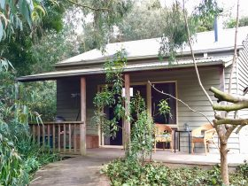 Tindoona Cottages