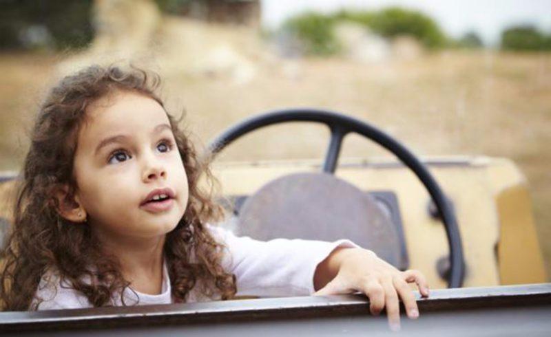 Toddler Thursdays at Werribee Open Range Zoo