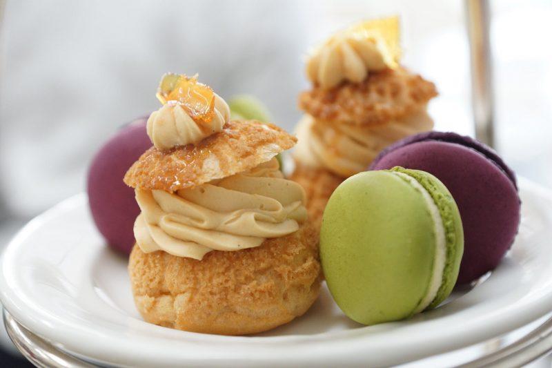 Yarra Valley High Tea Sweets