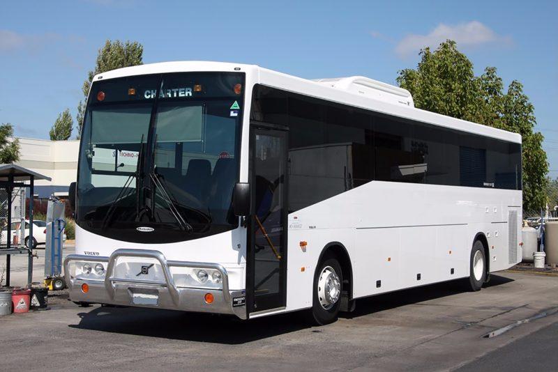 57 seat standard coach