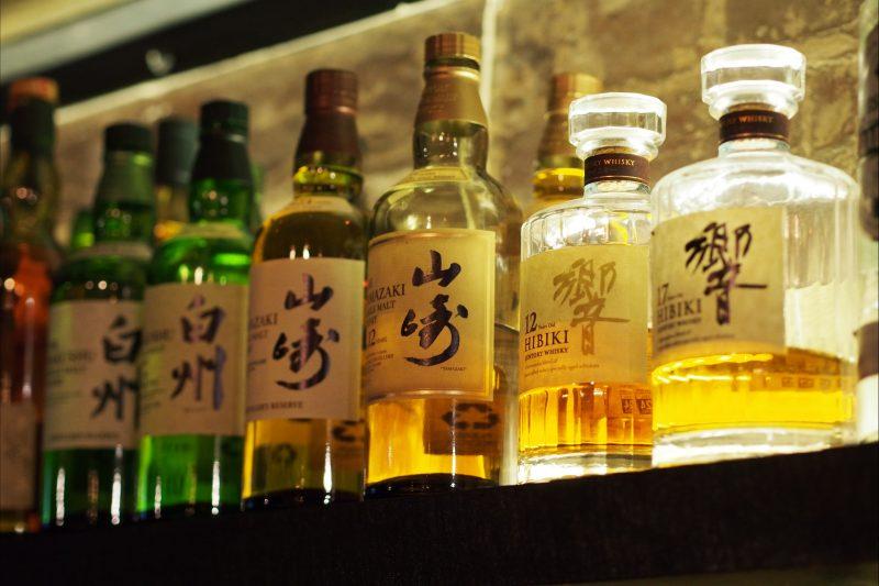 TRAPT Bar & Escape Rooms - Hakushu, Yamazaki & Hibiki