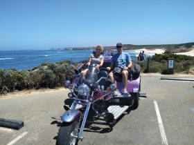 Trike About Tours Great Ocean Road