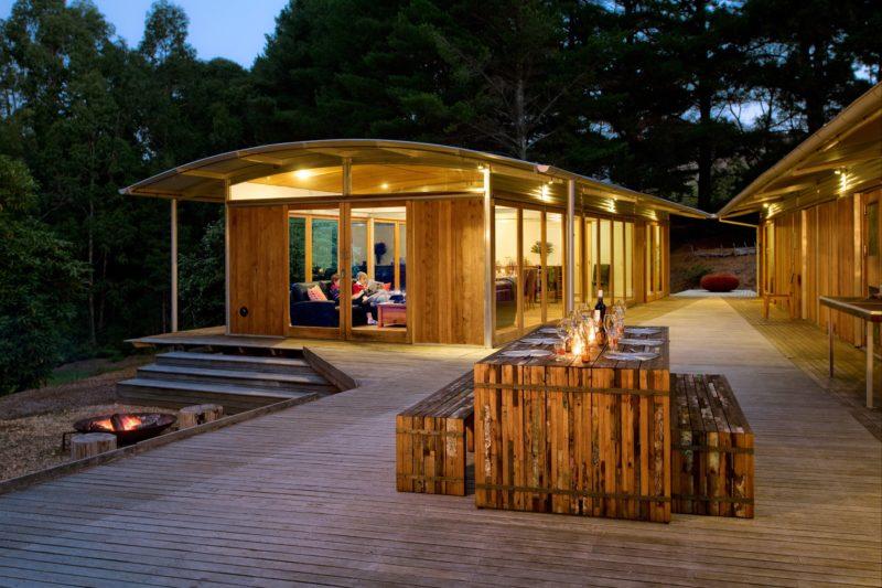 Twelve Apostles Lodge Walk Private Accommodation