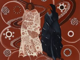 Two Strong Sisters Connected Eileen Harrison