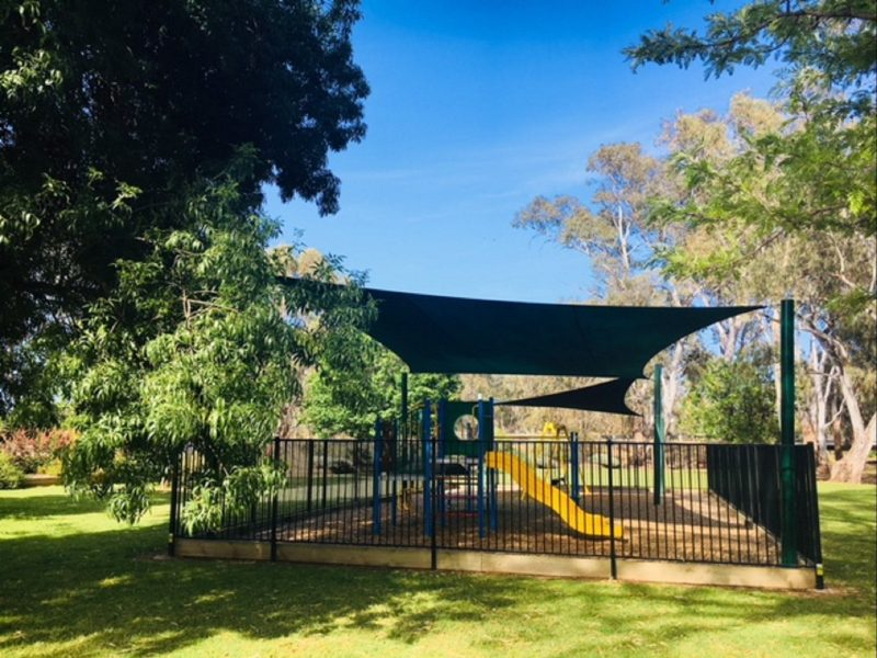 Uncle Bob's Park Nathalia