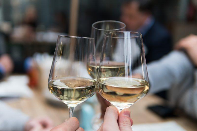 Wine at Valhalla Wines Rutherglen