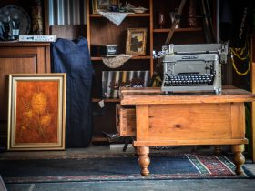 Vintage Traders Emporium Mansfield Victoria - Vintage, Retro, Antique, Preloved, Recycled
