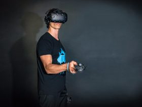 VR Plus Melbourne - Virtual Reality Gaming Experience