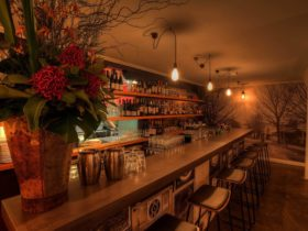 Walker Bros Wine Bar