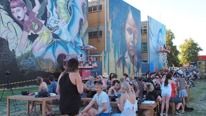 Festival Hub